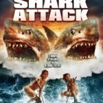 2-Headed Shark Attack (2012): Released 21st May on DVD