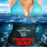PIRANHA 3DD: in cinemas now
