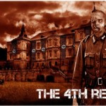Brand new sales art and full synopsis released for British Nazi themed horror 'The 4th Reich'
