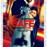 SAFE: in cinemas now