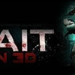 Finally the official trailer arrives for Australian shark flick, 'Bait 3D'!!!