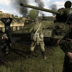 Deep Silver Reveals The Arsenal of the Red Army in IRON FRONT – LIBERATION 1944