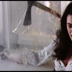 DEATH OF THE WEEK: TENEBRAE [1982] - The Axe Through The Window