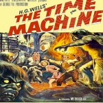 THE TIME MACHINE [1960] [HCF REWIND]