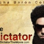 Finally 'The Dictator' looks funny as second trailer lands, and some new images have been released