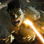 Mark Ruffalo to play The Hulk in a further six Marvel films!!