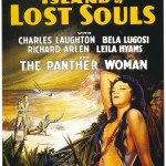ISLAND OF LOST SOULS [1933] [HCF REWIND] Out on R2 Blu Ray May 28th