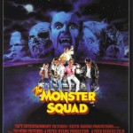 THE MONSTER SQUAD [1988]  [HCF REWIND]