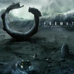 "TV spots ""Invitation"" and ""Explain"" arrive for 'Prometheus'"