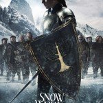 SNOW WHITE AND THE HUNTSMAN: in cinemas now