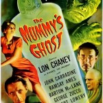 DOC'S JOURNEY INTO UNIVERSAL HORROR 12: THE INVISIBLE MAN'S REVENGE / THE MUMMY'S GHOST