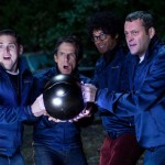 Red band trailer released for Ben Stiller, Jonah Hill, Vince Vaughn and Richard Ayoade swearingly offensive comedy 'Neighborhood Watch'