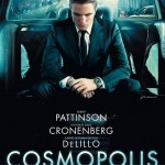 Cosmopolis (2012) - In cinemas now