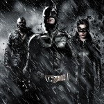A collection of new promotional posters, and an awesome new TV spot arrive for 'The Dark Knight Rises'