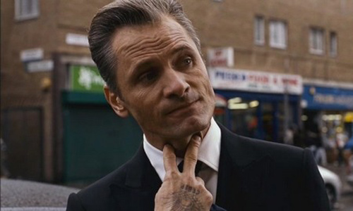 'EASTERN PROMISES' SEQUEL TO BEGIN SHOOTING MARCH THIS YEAR
