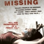 Missing (Sil jong) (2009): Out now on DVD