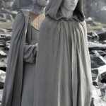 New Behind The Scenes Photos of PROMETHEUS Including an Elder Engineer!