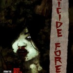 Ringu Director Hideo Nakata To Direct Graphic Novel Adaptation THE SUICIDE FOREST