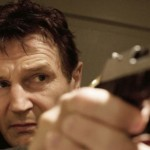 Liam Neeson won't stand any nonsense in new, serious images from 'Taken 2'