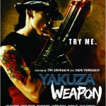 Yakuza Weapon (Gokudo Heiki) (2011): Out now on DVD & Bluray