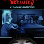SUPERNATURAL ACTIVITY: Available on DVD 13th August