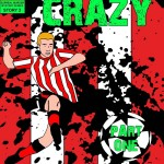 Comic review - Football Crazy: Part One