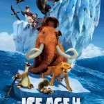ICE AGE 4: CONTINENTAL DRIFT: in cinemas now