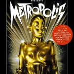 METROPOLIS The Giorgio Moroder version [1927/1984] - Available on R2 DVD from Eureka Entertainment now