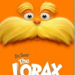 THE LORAX: in cinemas 27th July