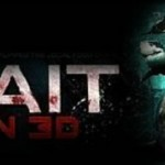 Oh hell yeah!!! New poster and awesome red-band trailer arrive for shark flick 'Bait 3D'