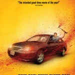 Blood Car (2007) - On DVD from Monday 23rd July 2012