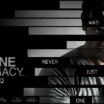 'The Bourne Legacy': New Comic Con poster revealed, and awesome new 'Live Longer' TV spot