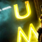 New images arrive for Neil Jordan's new vampire horror 'Byzantium', blood and bugs included!