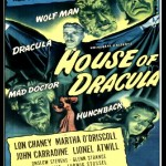 DOC'S JOURNEY INTO UNIVERSAL HORROR 14: HOUSE OF DRACULA / SHE-WOLF OF LONDON