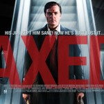Axed (2012) : Released 30th July on DVD