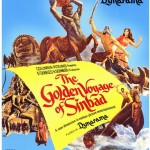 THE GOLDEN VOYAGE OF SINBAD [1973]  [HCF REWIND]