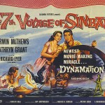 THE 7TH VOYAGE OF SINBAD [1957]  [HCF REWIND]