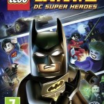 HCF Videogames Review - Lego Batman 2: DC Superheroes