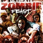 ULTIMATE ZOMBIE FEAST: available on DVD 8th October