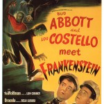 DOC'S JOURNEY INTO UNIVERSAL HORROR 15: ABBOTT AND COSTELLO MEET FRANKENSTEIN / ABBOTT AND COSTELLO MEET THE INVISIBLE MAN