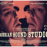 BERBERIAN SOUND STUDIO: out now on DVD and Blu Ray