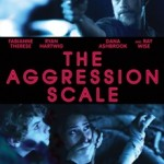 The Aggression Scale (2012): Released 3rd September on DVD & Bluray