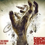 Check out the rather impressive opening credits for 'Cockneys vs Zombies' here!