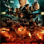 THE EXPENDABLES 2: in cinemas now