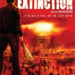 EXTINCTION: THE G.M.O CHRONICLES - On DVD from 27th August 2012