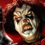 The demonic clown goes on trial in 'Killjoy Goes To Hell'