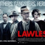 Terrific new red band trailer and a collection of clips arrive for Gangster epic 'Lawless'