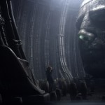 A staggering 35 minutes of deleted scenes to be included in the Blu-ray and DVD release of 'Prometheus'