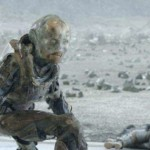 'Prometheus': Check out how Fifield could have looked using CGI rather than the films practical effects