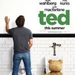 Ted (2012): Out now in cinemas